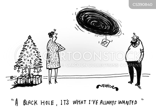 physic cartoon