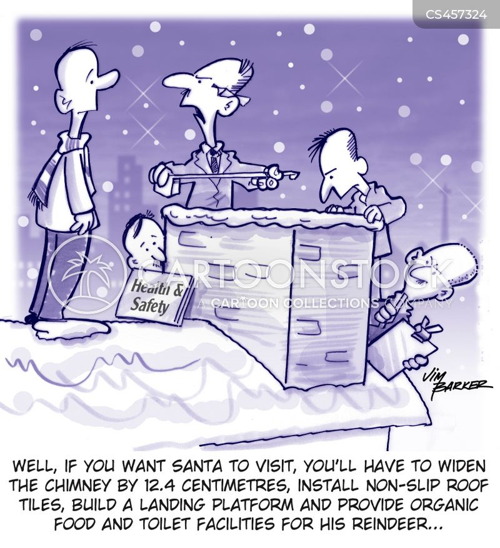 nitpicker cartoon