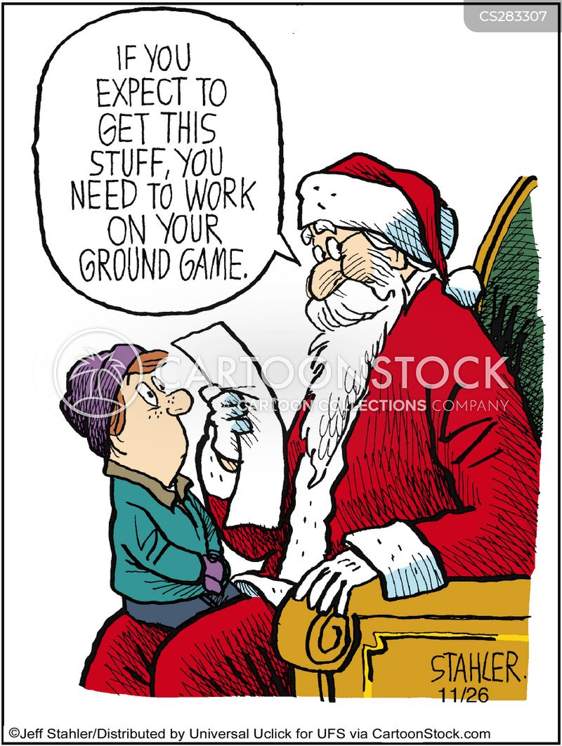 Ground Games Cartoons and Comics - funny pictures from CartoonStock