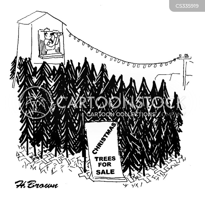 watch tower cartoon