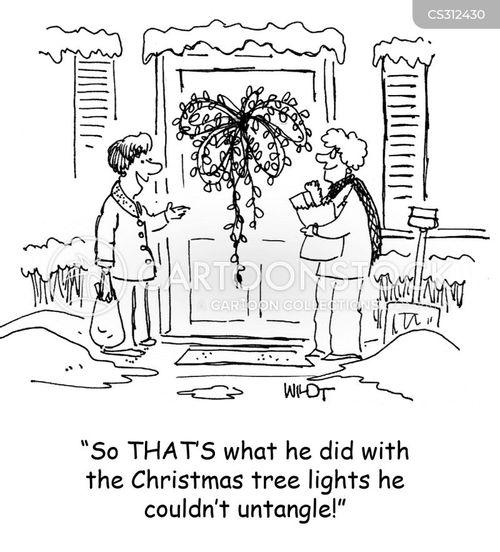 resourceful cartoon