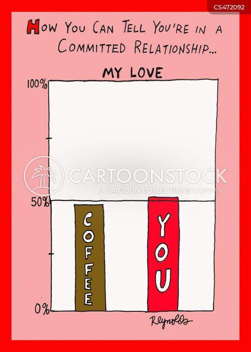 monogamous cartoon