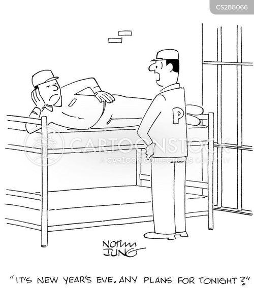 eves cartoon