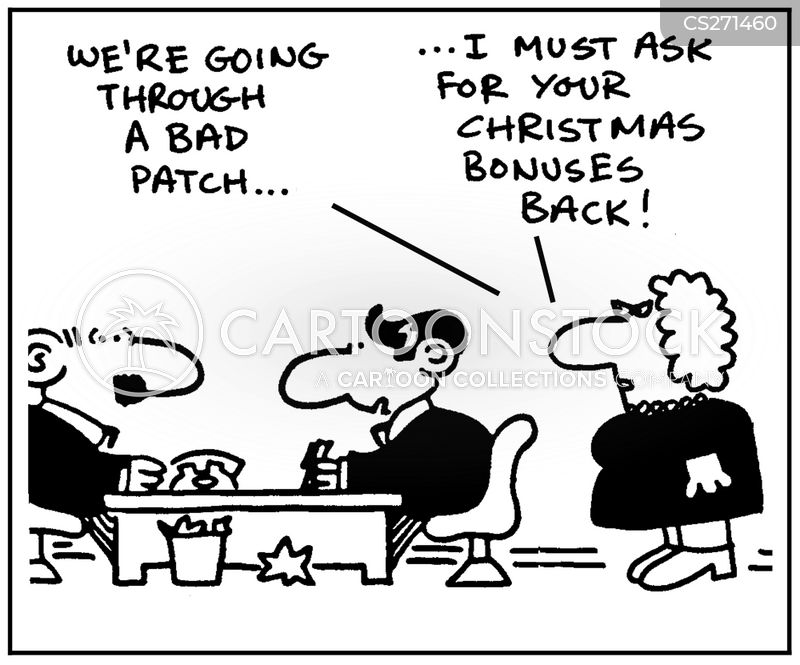 bad patches cartoon