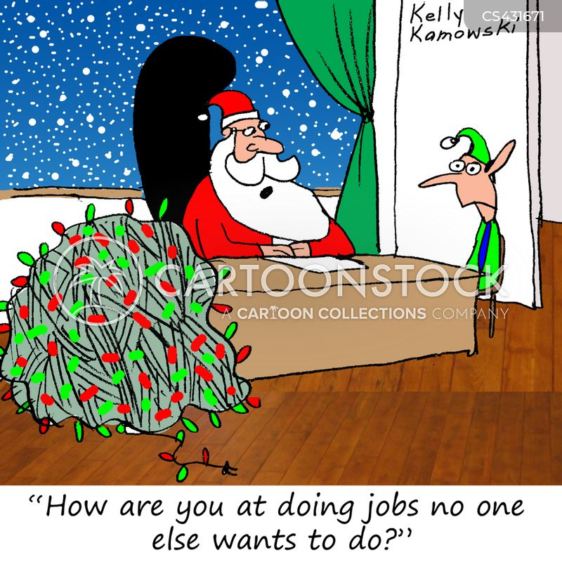 Christmas Lights Cartoon.Christmas Light Cartoons And Comics Funny Pictures From
