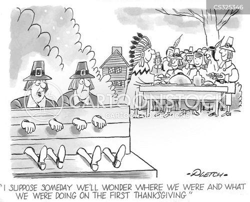plymouth cartoon
