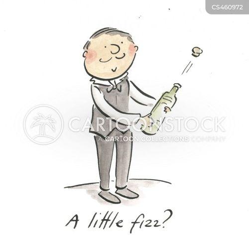 fizz cartoon