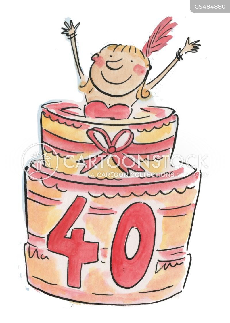 Wondrous Fortieth Birthday Cartoons And Comics Funny Pictures From Funny Birthday Cards Online Sheoxdamsfinfo