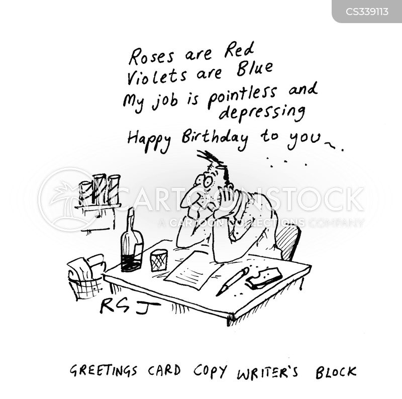Happy Birthday Cards Cartoons And Comics