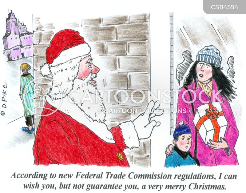 trading standards cartoon