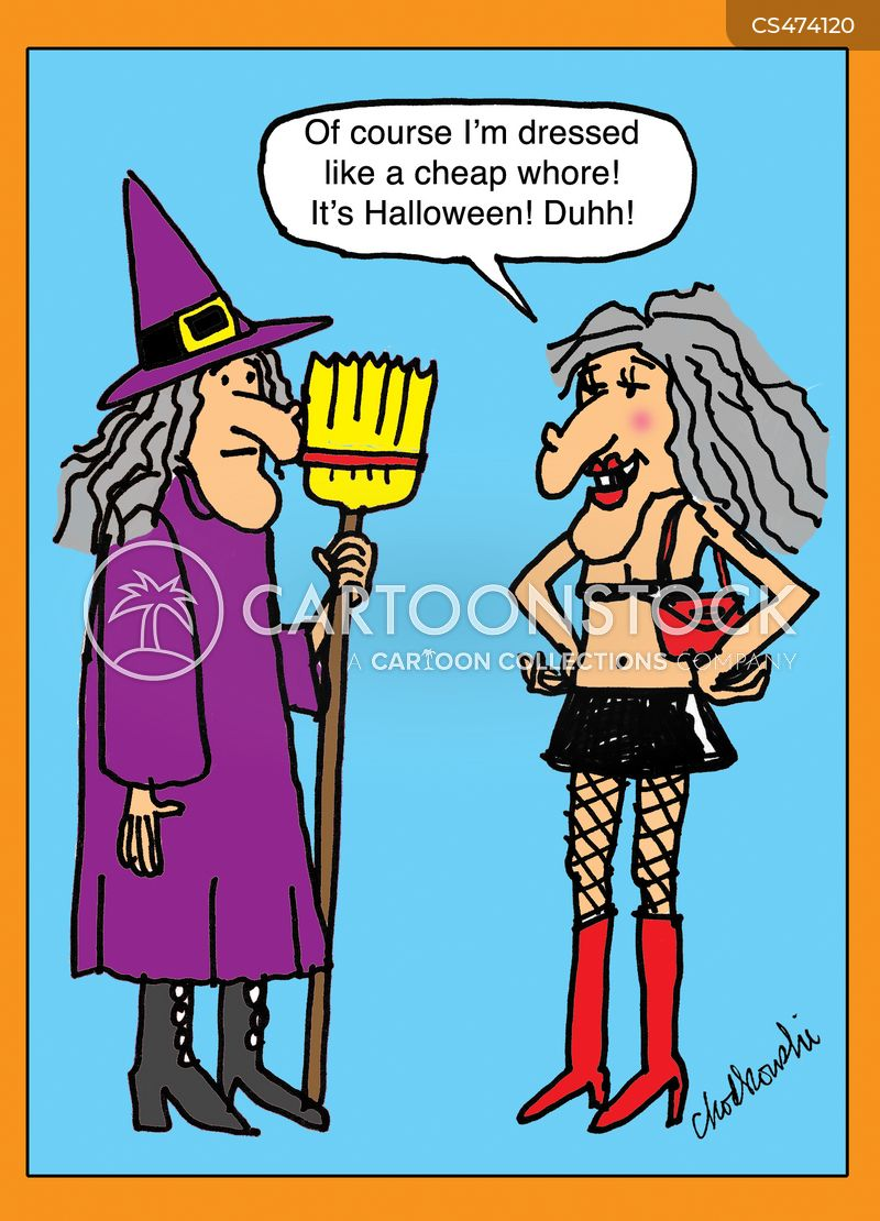 fancy dress costume cartoon
