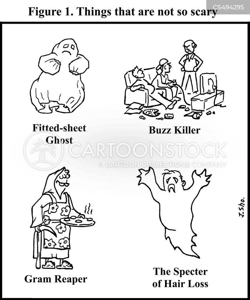 specter cartoon