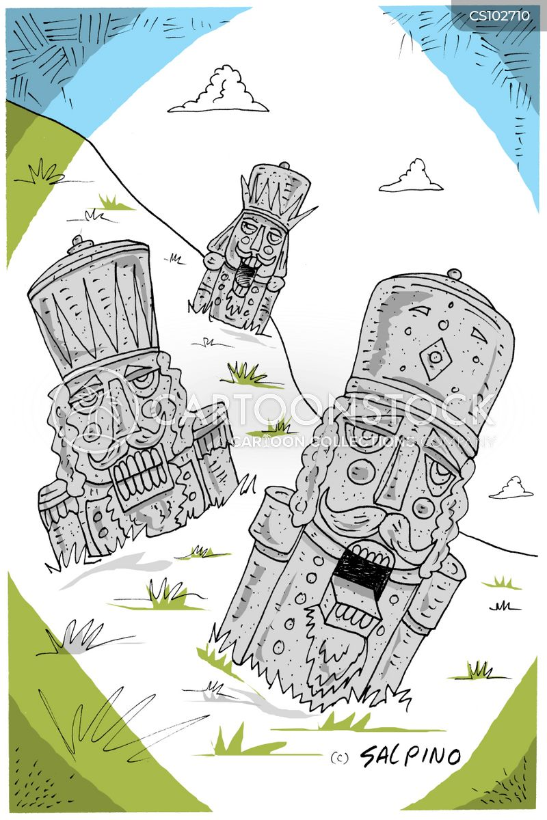 nutcracker cartoon