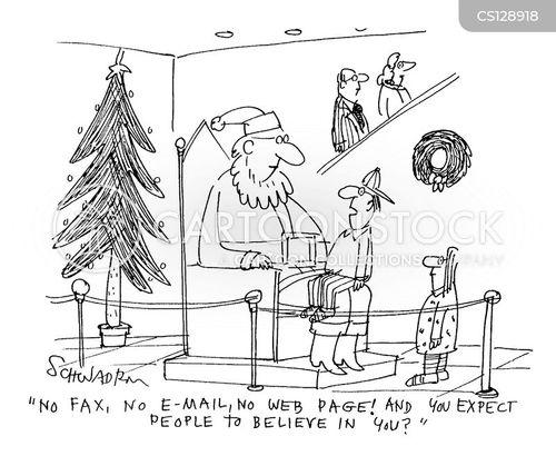 inaccessibility cartoon