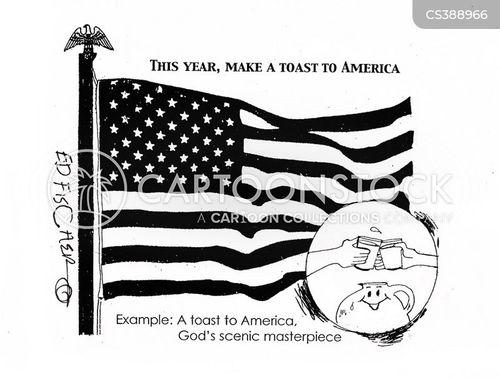 fourth cartoon