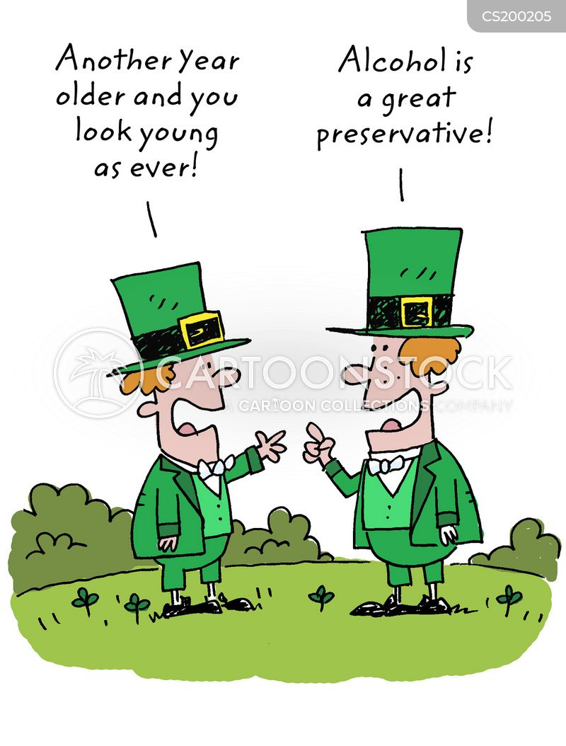 Image result for st patrick's day cartoon cute