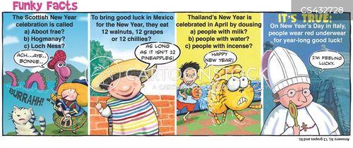 thailand cartoon