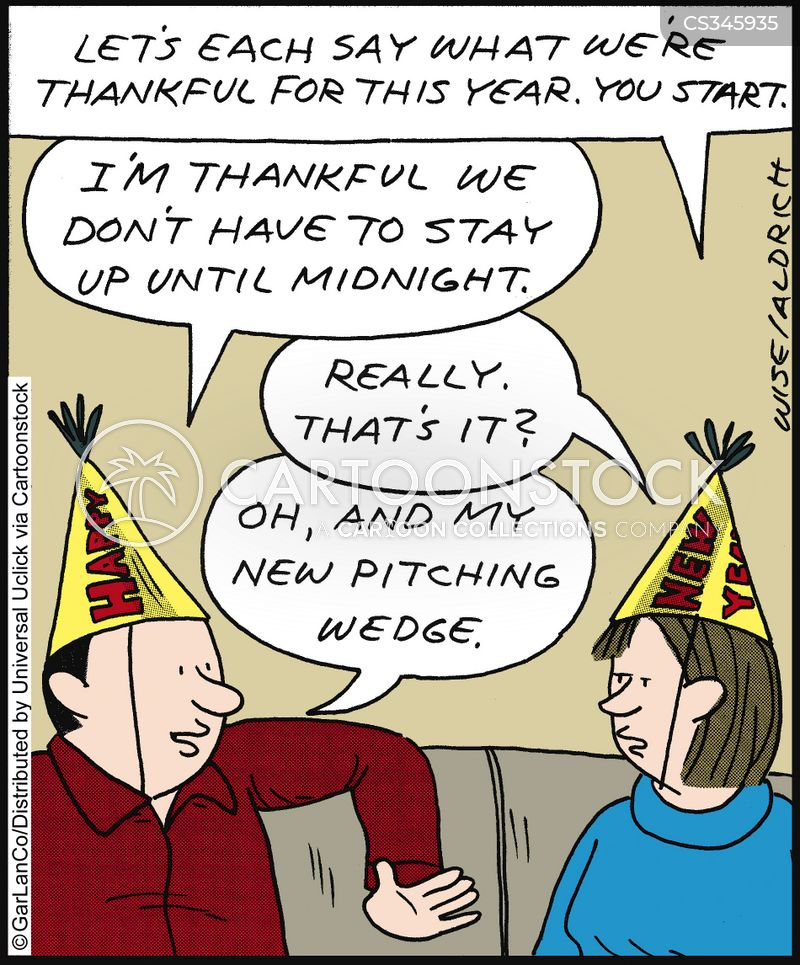 thankfulness cartoon