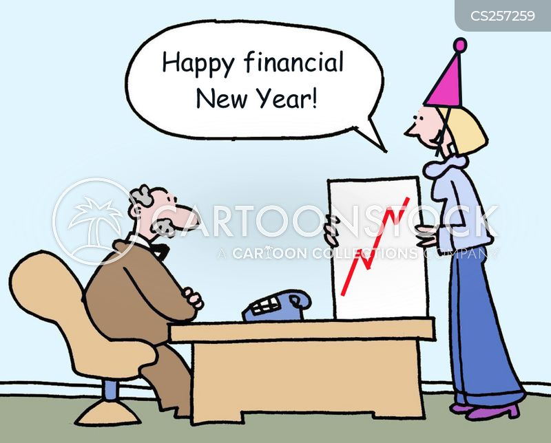 Image result for happy new financial year