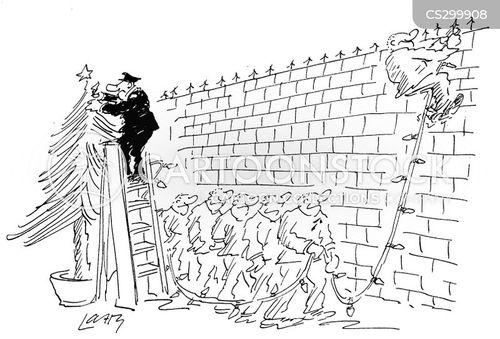 jail-break cartoon