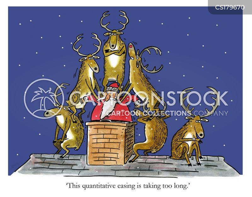 chimney cartoon