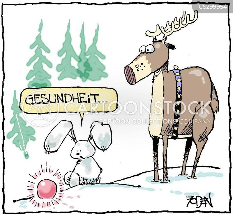 Image result for rudolph has a  cold cartoon