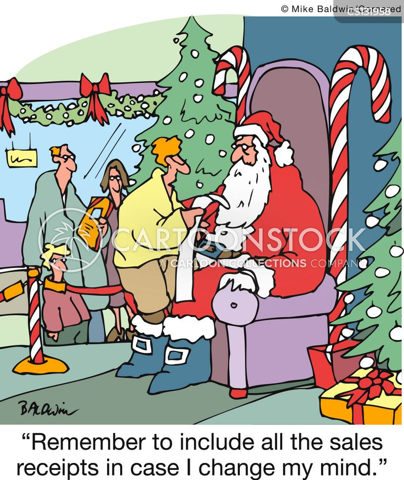 Gift exchange cartoons and comics funny pictures from cartoonstock gift exchange cartoon 1 of 4 negle Gallery