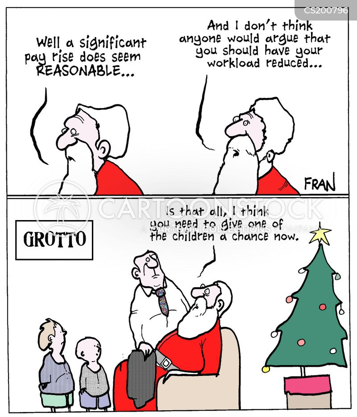 grotto cartoon