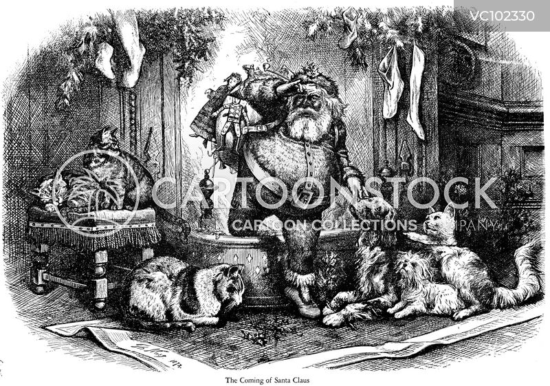 St Nicholas cartoons, St Nicholas cartoon, funny, St Nicholas picture, St Nicholas pictures, St Nicholas image, St Nicholas images, St Nicholas illustration, St Nicholas illustrations