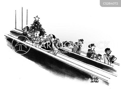 theives cartoon