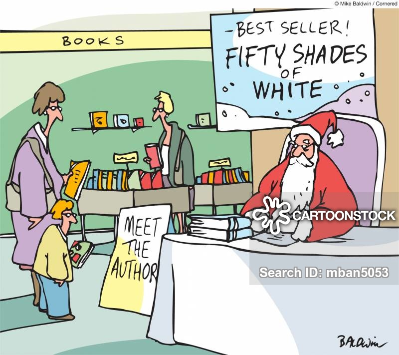 best sellers cartoon