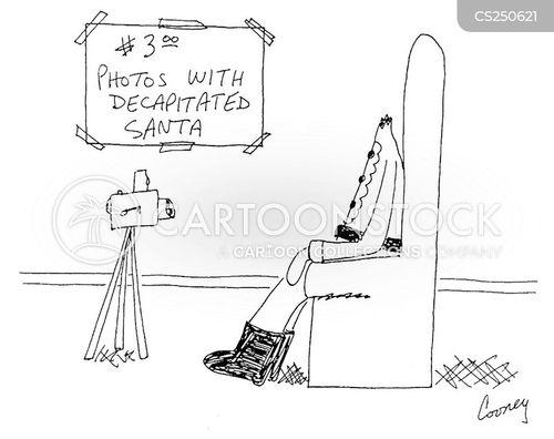 salaciousness cartoon