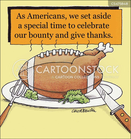 american identity cartoon