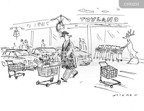 toyland cartoon