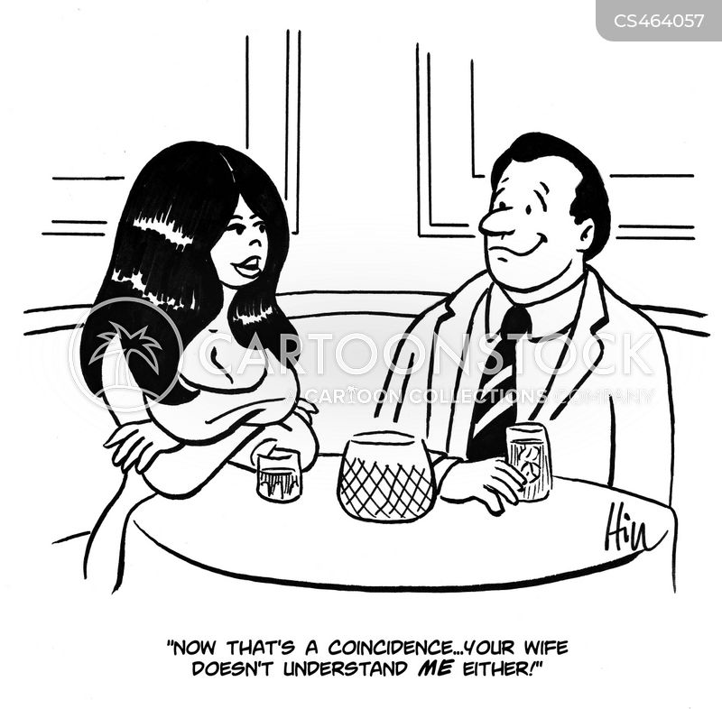 open marriage cartoons and comics funny pictures from cartoonstock