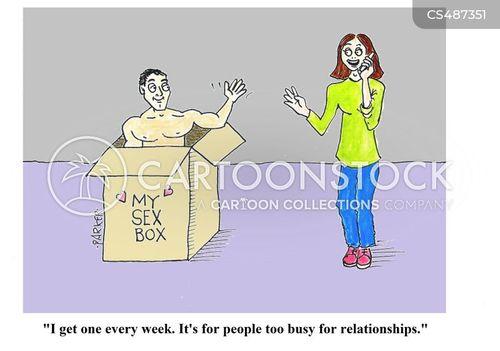 one-night-stand cartoon