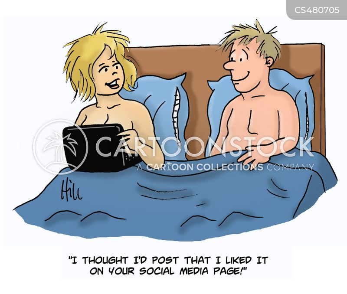 one-night stand cartoon