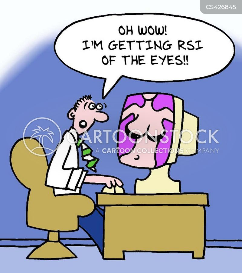 rsi cartoon