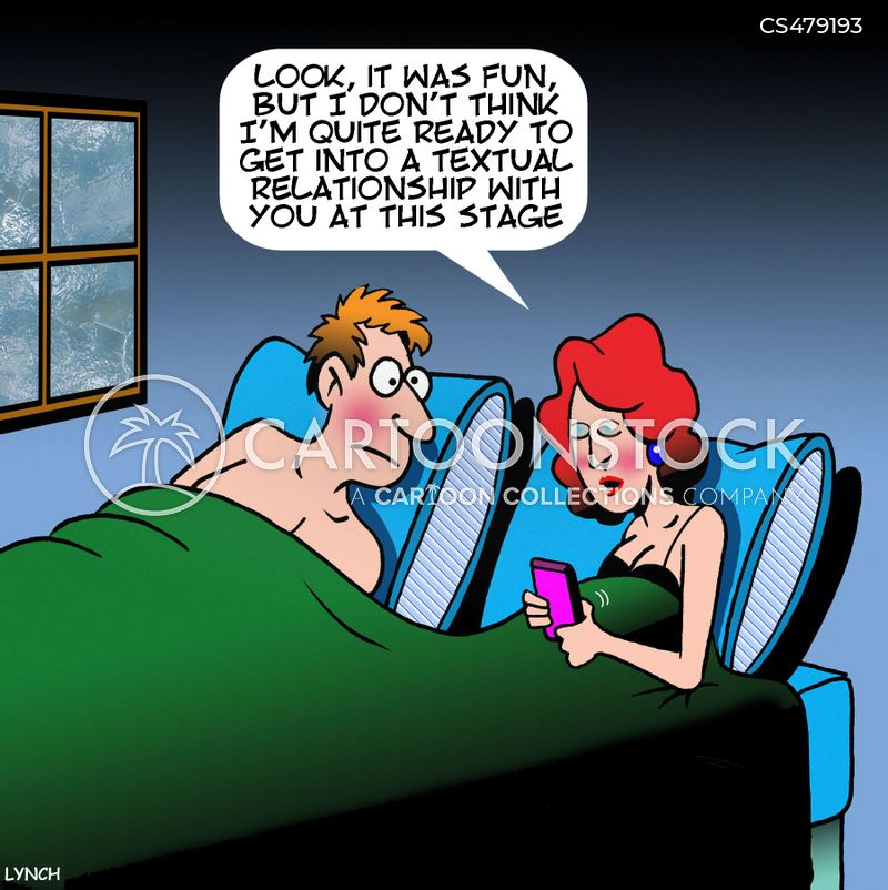 sexual relationships cartoon