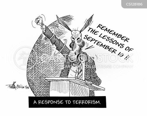 11 september cartoon