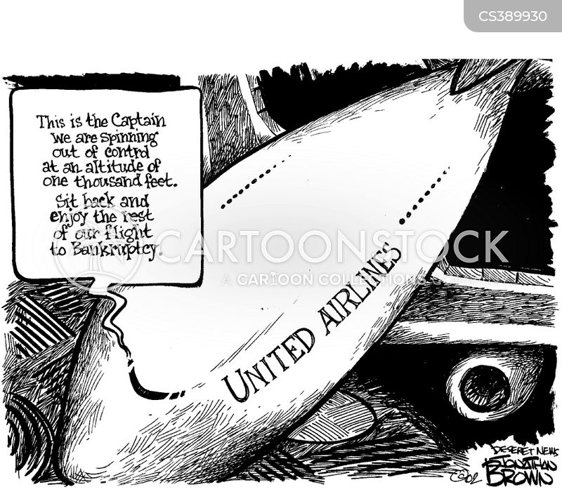 united airlines pulling out of bankruptcy United had to pull out of many domestic routes that were  institutions has helped united airlines exiting from chapter 11 bankruptcy (wikipedia, 2010)  united earned 73% (united airlines, 2010) the revenues and net i ncome (loss) for the last 1380% 1380% 1180.