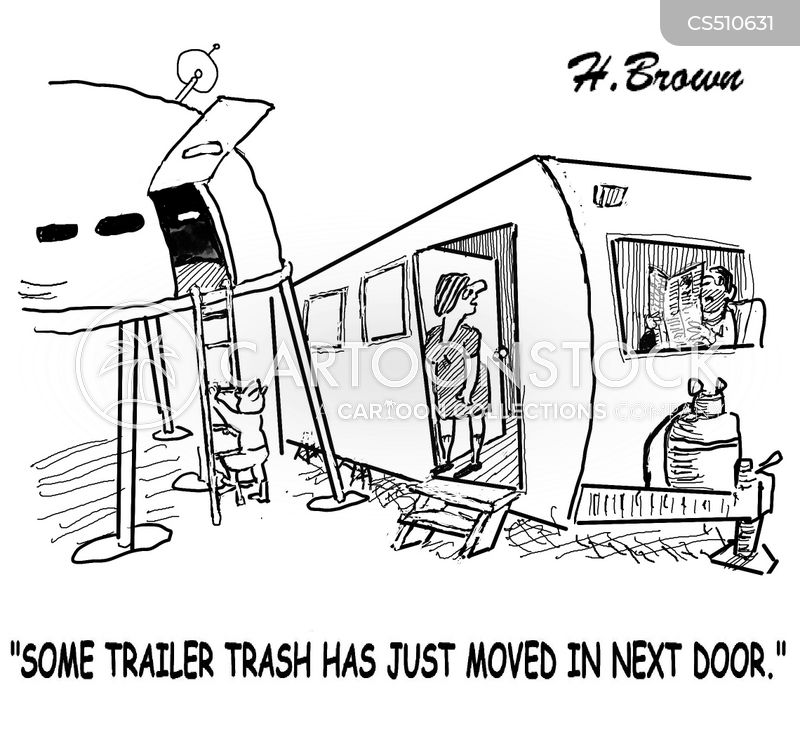 class snob cartoon