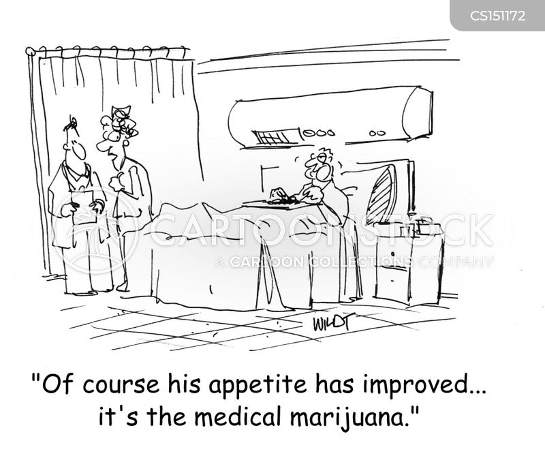 medical use cartoon