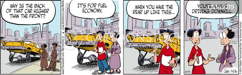 Saving Fuel cartoons, Saving Fuel cartoon, funny, Saving Fuel picture, Saving Fuel pictures, Saving Fuel image, Saving Fuel images, Saving Fuel illustration, Saving Fuel illustrations