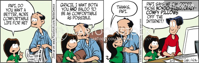 father daughter conflict