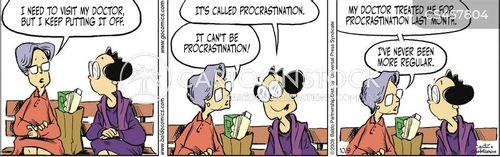 vocabulary word cartoon