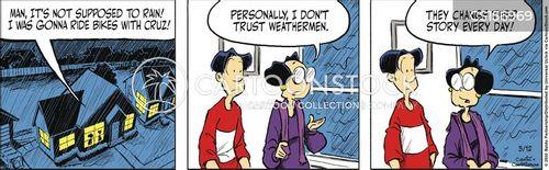 disbelieves cartoon