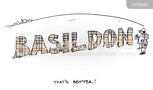 essex cartoon