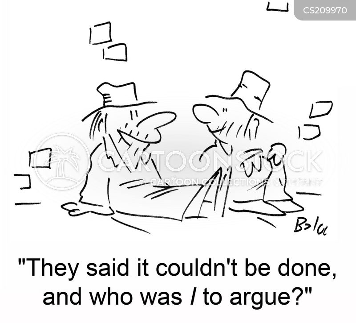 admit defeat cartoon