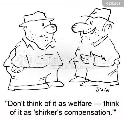 shirkers cartoon